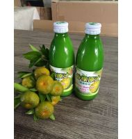 Taiwan lemon juice