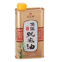 Top pure sesame oil