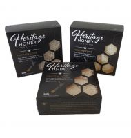 Heritage Honey Comb 340g