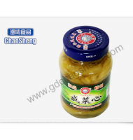 450g salty pickles in jar