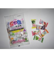 30pcs chewy milk ball candy