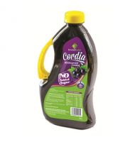 Cordia Blackcurrant Cordial (no added sugar)  - 1 litre