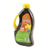 Cordia Lemon Tea Cordial (no added sugar)  - 1 litre