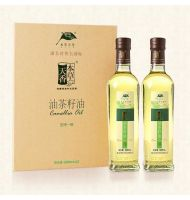 Camellia Oil(500ml Gift Package)