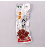 Spicy Duck Neck(35g/bag*100bags)