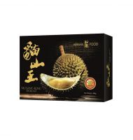 Packed Durian (Musang King)