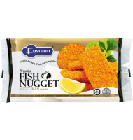 Breaded Fish Nugget