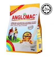 Anglomac Full cream Milk Powder