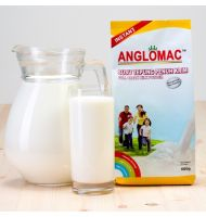 Anglomac Fullcream Milk Powder 500g