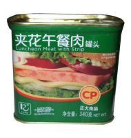 CHCKEN LUNCHEON MEAT(340g)