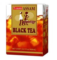 ASSAM BLACK TEA(400ML)