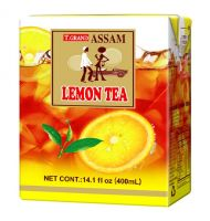 ASSAM LEMON TEA