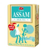 ASSAM MILK TEA - APPLE FLAVOUR