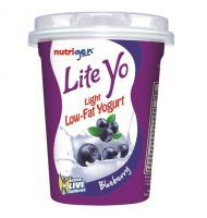 Lite-Yo Nutrigen Light Low-Fat Blueberry
