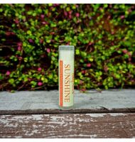 Natural Lip Balms - Sunshine