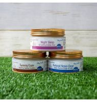 3-in-1 Natural Salves Large (Below 2 Years Old)
