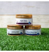 3-in-1 Natural Salves Large (Above 2 Years Old)
