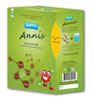 Suffy Annis (Full Cream Milk with As-Sunnah Formulation)