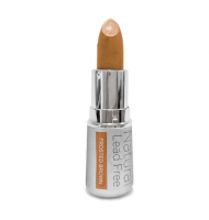 LIPSTICK - FROSTED BROWN
