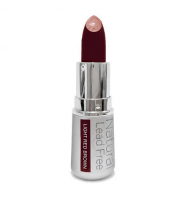 LIPSTICK - LIGHT RED BROWN