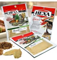 HEXA Cili Padi Powder (Spicy Rating: 4 - 40,000 SHU) 40g