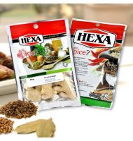HEXA Dried Ginger 40g