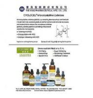 "CYCLOCEL ® ""WEI MING""Microcrystalline Cellulose"