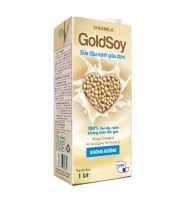 HIGH PROTEIN GOLDSOY SOYMILK