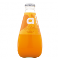 ASVAR MINERAL WATER - ORANGE