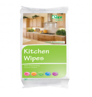 Kitchen Wipes 30\'s