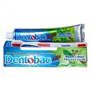 Dentobac Gel AXN Cool Peppermint