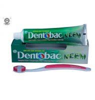 Dentobac Neem Herbal toothpaste