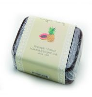 Pineapple Papaya Enzyme Soap