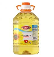 Adela Sunflower Oil