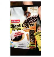 Black Coffee Royal Gold