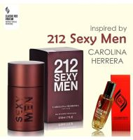 CR for Men - Inspired by 212 Sexy Men