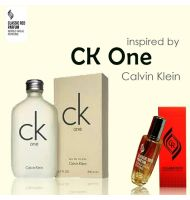CR for Men - Inspired by CK One