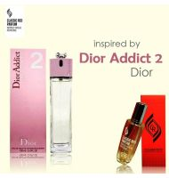CR for Women - Inspired by Dior Addict 2