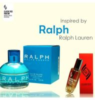 CR for Women - Inspired by Ralph