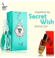 CR for Women - Inspired by Secret Wish
