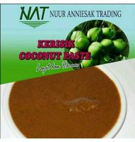 Coconut Paste (Kerisik)