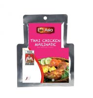 Thai Chicken Marinade Paste