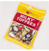 Milky Toffee Candy