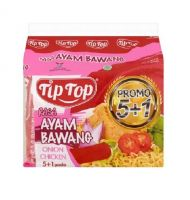Tip Top Instant Noodle (Onion Chicken)