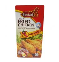 Crispy Fried Chicken Coating Mix (HOT & SPICY)
